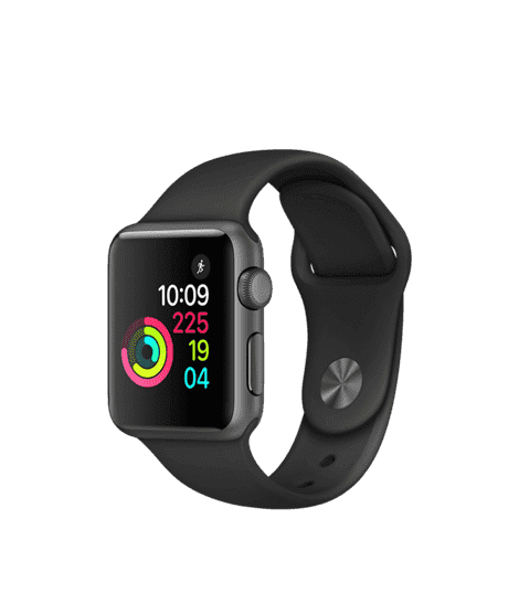 Фото Ремонт Apple Watch Series 1 38mm