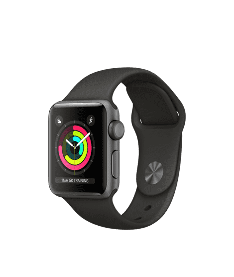 Фото Ремонт Apple Watch Series 3 38mm