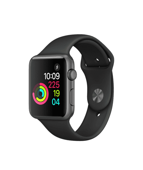 Фото Ремонт Apple Watch Series 1 42mm