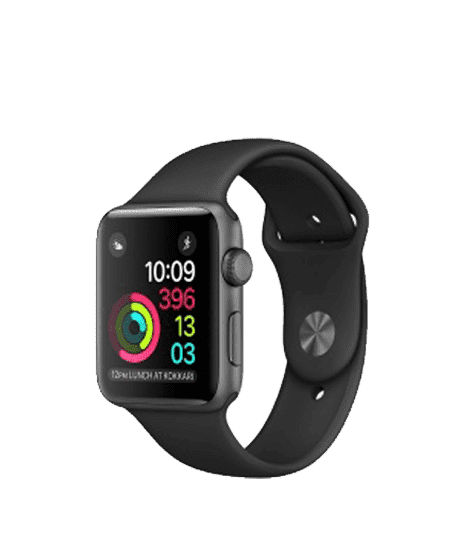 Фото Ремонт Apple Watch Series 2 38mm